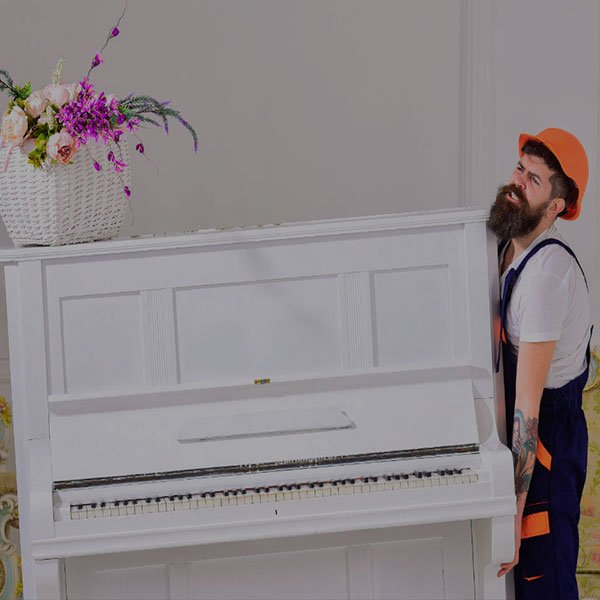 piano transport