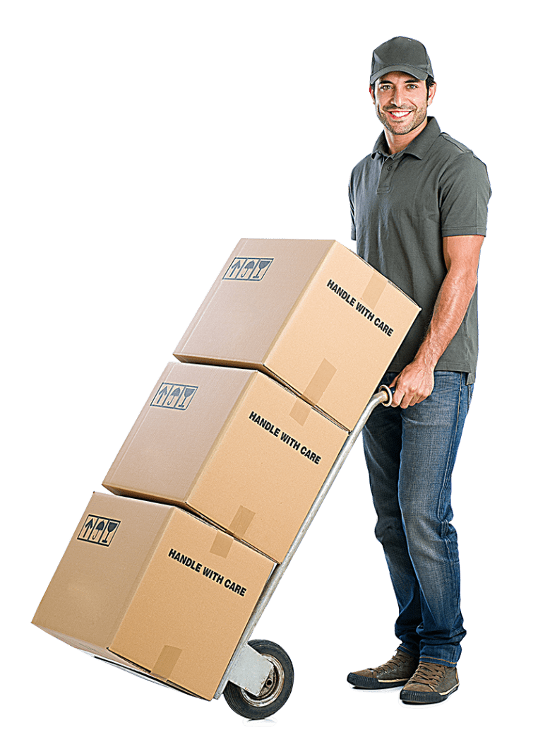 Movers ACS Moves